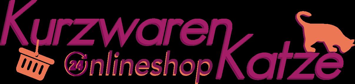 kurzwarenkatze-shop-Logo